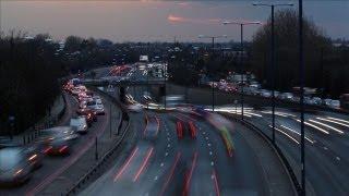 Us Cities With The Worst Highway Bottlenecks In America