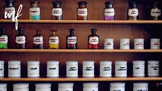 Essential Oil Maker ASMR Ambience