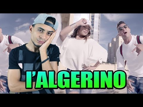 SALEM MR - L'ALGERINO (LES MENOTTES) 😂😂😂
