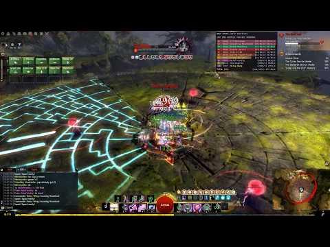 Vale Guardian Weekly Kill - Chrono Tank PoV