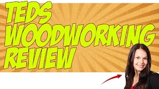 Teds Woodworking Review - My Story