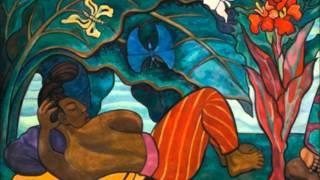 Carlos Jiménez Mabarak: Balada de los Ríos de Tabasco (1988) [Complete]