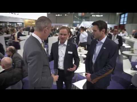 FENSTERBAU FRONTALE 2018 - Feel the PASSION.