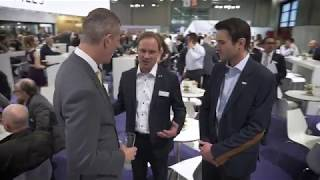 FENSTERBAU FRONTALE 2018 - The complete trade show