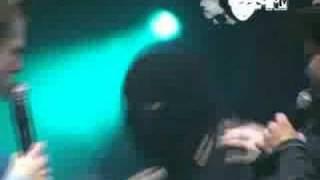 Fettes Brot - Live Colorline Arena Hamburg Part 7