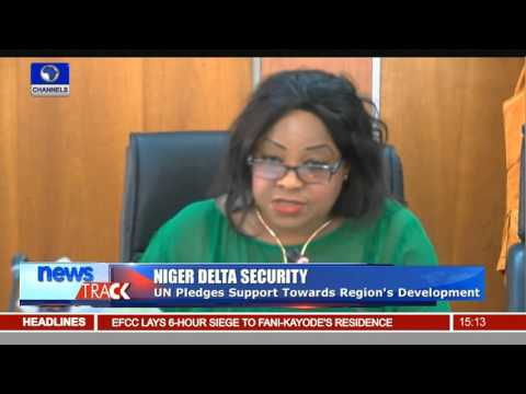 Niger Delta Security: FG To Create Security And Devt Trust Fund