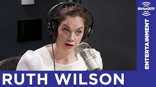Ruth Wilson on Her New Show 'Mrs. Wilson'