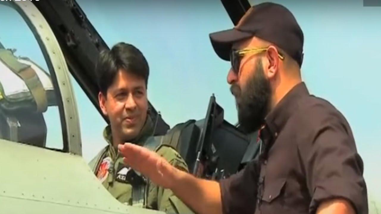 Mahaz Wajahat Saeed Khan 26 March 2016 - Pakistan Air ...