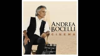 brucia la terra from the godfather andrea bocelli cinema