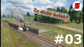 Rozwijamy przemysł drzewny - Transport Fever 2 S01E03