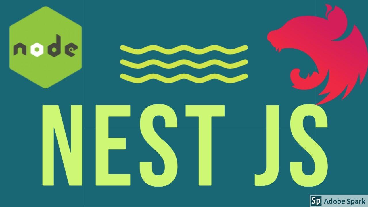 NestJS | Why you should use NestJS | APIs Development | Node JS MVC | Webcast