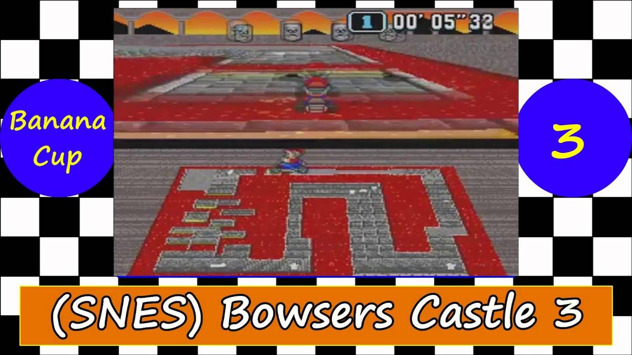Mario Kart 9 Retro Track Predictions - 175.7KB