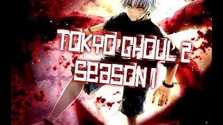 Токийский Гуль 2 сезон  1#