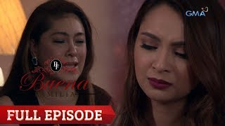 Buena Familia | Full Episode 9
