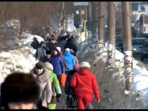 Переименование Тутаева Ярославской области одобрена