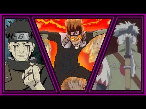 6 Naruto Charaktere, deren Potenzial man nie sehen konnte!   SerienReviewer
