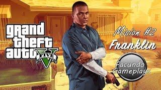 GTA V Mision 2 Comentada HD