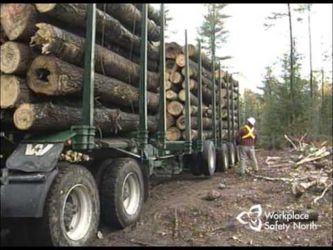 Forest Products Load Security