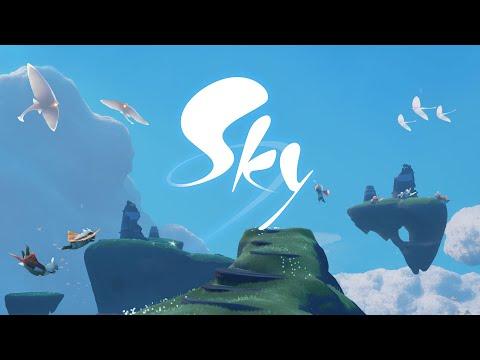 Sky: Children of the Light - June 2019 Trailer