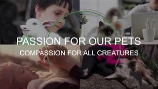 Passion for Our Pets, Compassion for All