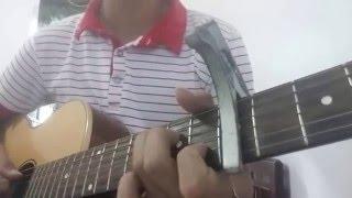 Mùa yêu cũ - Trung Quân Idol - Cover Michael Hau