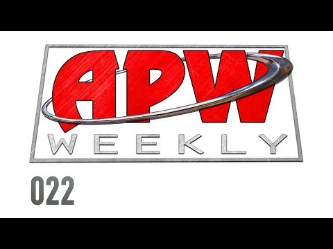 APW Weekly - Episode 022