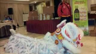 Anniversary Pabrik Obat Gosok Kera Sakti