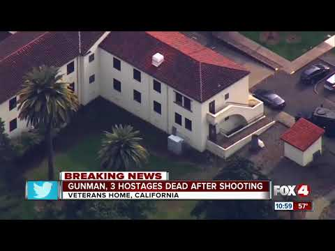 3 hostages killed in California were women