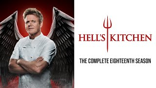 Hell's Kitchen (U.S.) Uncensored - Season 18, Episode 1 - Full Episode