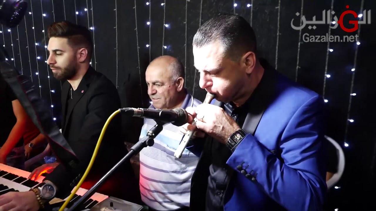 مصطفى الخطيب أشرف ابو الليل حفلة محمد زبيدات