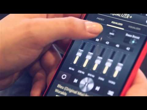 Equalizer + Pro (Music Player) For Android - Free Download