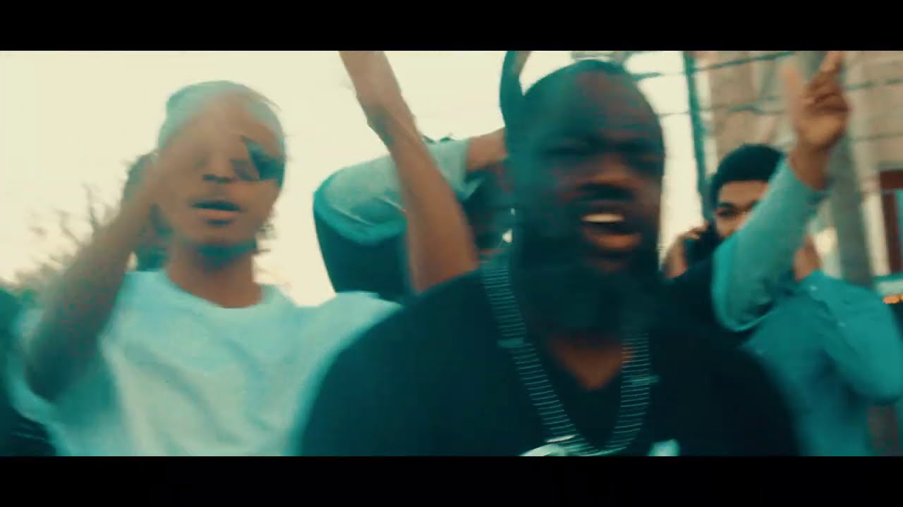 Lorvins & Ty Serv - RAISE UP (Official Music Video)