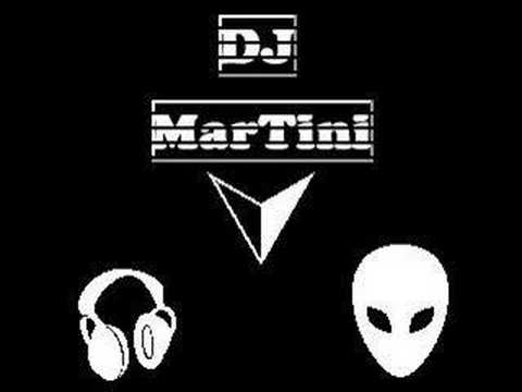 Techno Revolution - DJ Martini