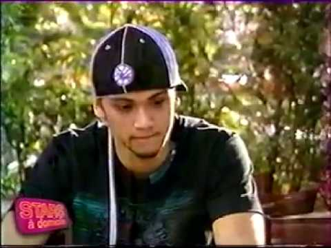star domicile billy crawford 2002 youtube. Black Bedroom Furniture Sets. Home Design Ideas
