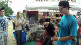 sweets kendamas mn state fair day 10