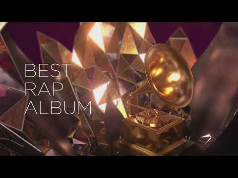 Nas Wins Best Rap Album | 2021 GRAMMY Awards Show Acceptance Speech