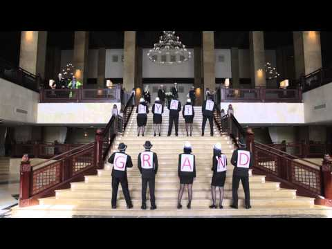 Grand Hyatt Doha - Best Place to Work Video 2015