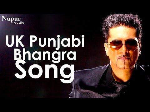 Aaye Jatt - Kam Frantic | Play The Game | UK Punjabi Bhangra Song | Nupur Audio
