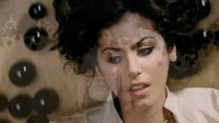 Katie Melua - Nine Million Bicycles (HQ Music Video)