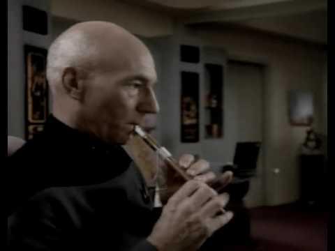 Star Trek TNG -