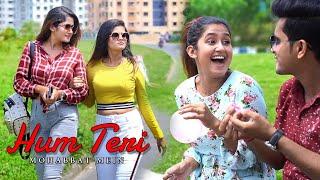 Hum Teri Mohabbat Mein | Romantic Love Story | Keshab Dey | 2020 | Ft. Misti
