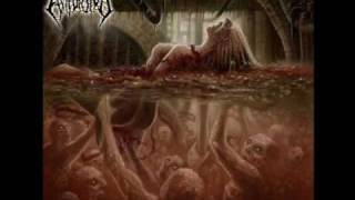 Amputated - Regenerate The Carnifex