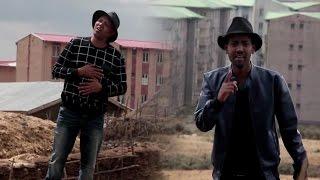 Kamal Ibrahim ft. Shukri Jamal - Dubbii Lafaa **NEW** 2016 (Oromo Music)