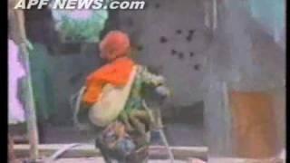 ソマリア内戦 正義という名の虐殺~国連平和執行部隊の実態~