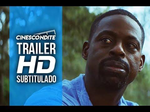 Waves - Trailer Oficial #2 Subtitulado [HD]
