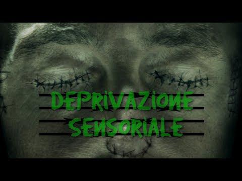 Deprivazione Sensoriale (Ft Orobic) - Creepypasta #68