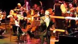 Marc Almond and the BBC Radio Orchestra, 'Happy Heart'