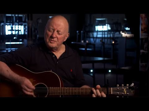 Christy Moore raps | Fairytale of New York - The Story Of A Christmas Classic | RTÉ One