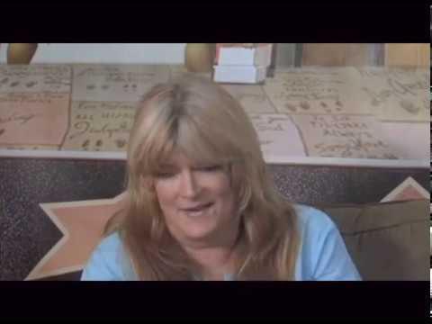 Susan Olsen Interview - YouTube