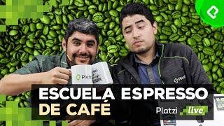 Tipos de café, métodos de preparación y mitos sobre la cafeína   PlatziLive